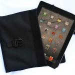 Chuck's iPad Case