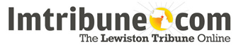 Lewiston Tribune Logo